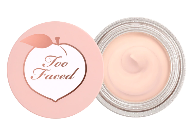 TOO FACED PEACH PERFECT INSTANT COVERAGE MATTE CONCEALER FOR FLAWLESS SKIN 7 - TOO FACED PEACH PERFECT INSTANT COVERAGE MATTE CONCEALER FOR FLAWLESS SKIN