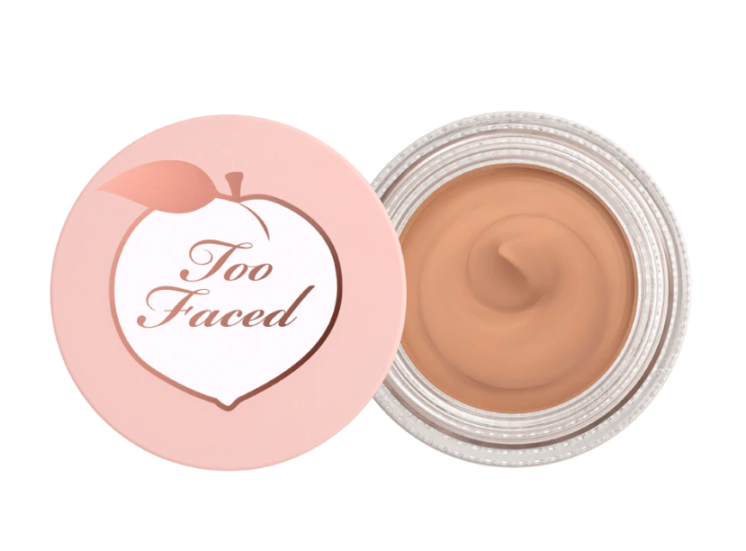 TOO FACED PEACH PERFECT INSTANT COVERAGE MATTE CONCEALER FOR FLAWLESS SKIN 8 - TOO FACED PEACH PERFECT INSTANT COVERAGE MATTE CONCEALER FOR FLAWLESS SKIN