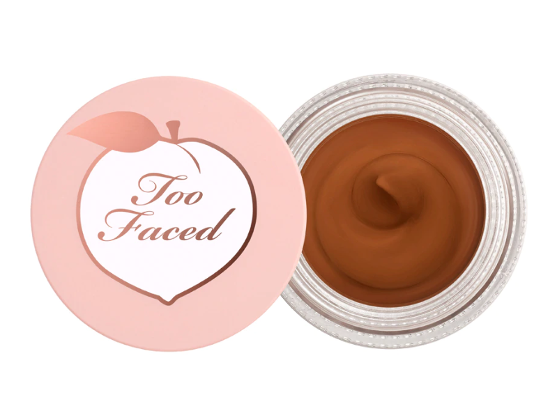 TOO FACED PEACH PERFECT INSTANT COVERAGE MATTE CONCEALER FOR FLAWLESS SKIN 9 - TOO FACED PEACH PERFECT INSTANT COVERAGE MATTE CONCEALER FOR FLAWLESS SKIN