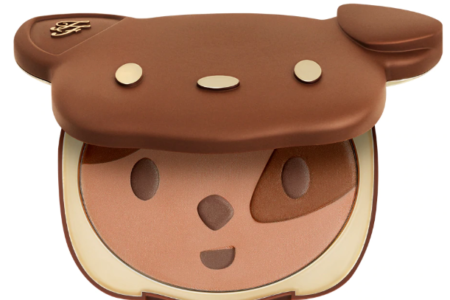 TOO FACED SUN PUPPY BRONZE LIMITED EDITION CLOVER COMPACT 1 450x300 - TOO FACED SUN PUPPY BRONZE LIMITED EDITION CLOVER COMPACT