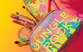 WET N WILD x BRETMAN ROCK JUNGLE ROCK COLLECTION FOR SPRING 2020 1 320x200 - WET N WILD x BRETMAN ROCK JUNGLE ROCK COLLECTION FOR SPRING 2020