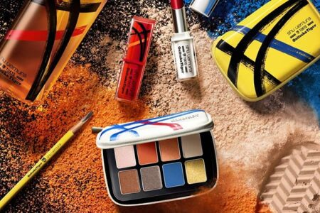 88224680 142211993934943 1898051074274959080 n 450x300 - SHU UEMURA  X ONITSUKA TIGER COLLECTION IN SPORTY STYLE