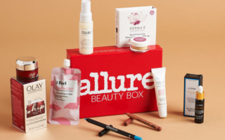 Allure Beauty Box Cyber Monday 2020 320x200 - Allure Beauty Box Cyber Monday 2020