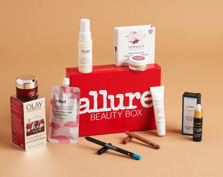 Allure Beauty Box Cyber Monday 2020 - Allure Beauty Box Cyber Monday 2020