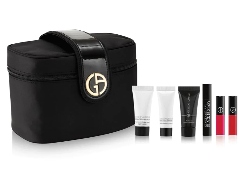 Armani Beauty gift with purchase 2 - Giorgio Armani Beauty gift with purchase 2021
