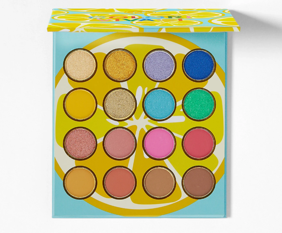 BH COSMETICS COLORI VIVACI ROMANTIC NOMAD EYESHADOW PALETTES FOR SUMMER 2020 7 - BH COSMETICS COLORI VIVACI & ROMANTIC NOMAD EYESHADOW PALETTES FOR SUMMER 2020