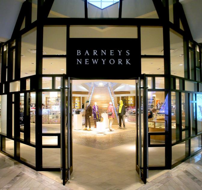Barneys New York Cyber Monday 2020 - Barneys New York Cyber Monday 2020