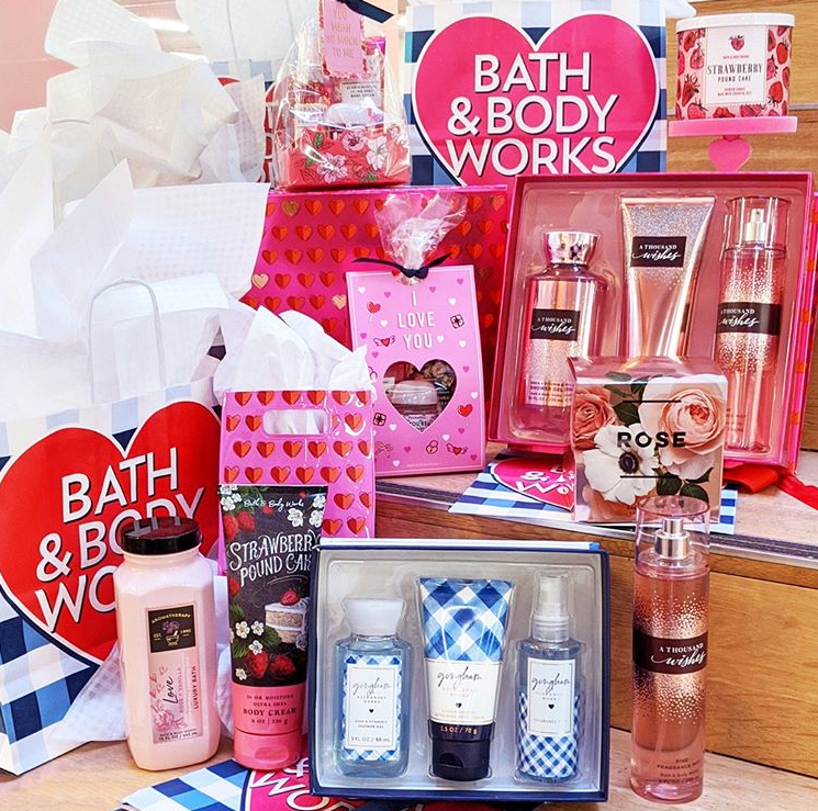 Bath and Body Works Cyber Monday - Bath and Body Works Cyber Monday 2020