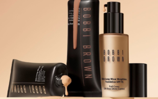 Bobbi Brown Cosmetics Cyber Monday 2020 320x200 - Bobbi Brown Cosmetics Cyber Monday 2020
