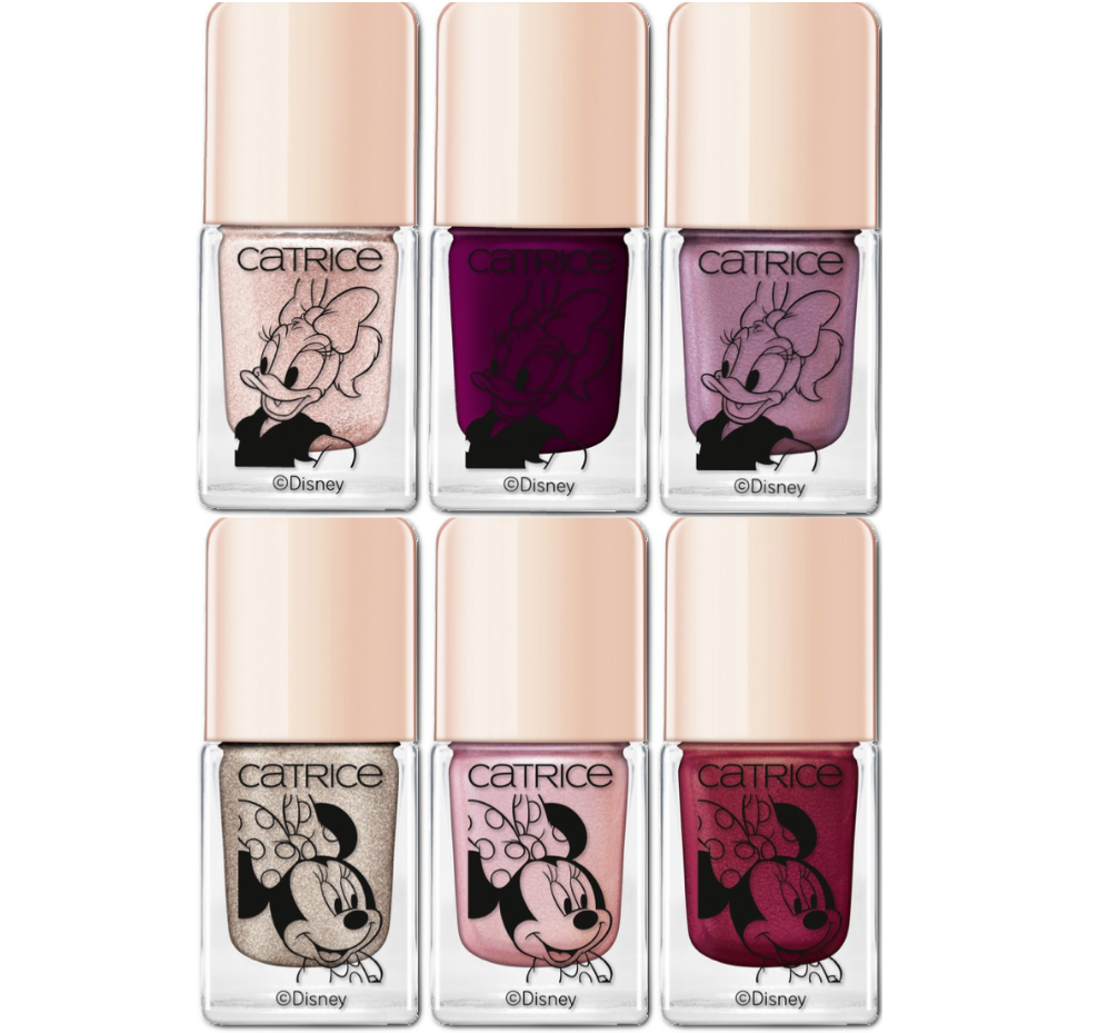 CATRICE X DISNEY MINNIE AND DAISY COLLECTION FOR SPRING 2020 3 - CATRICE X DISNEY MINNIE AND DAISY COLLECTION FOR SPRING 2020