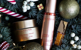 Clarins Cyber Monday 2020 320x200 - Clarins Cyber Monday 2020