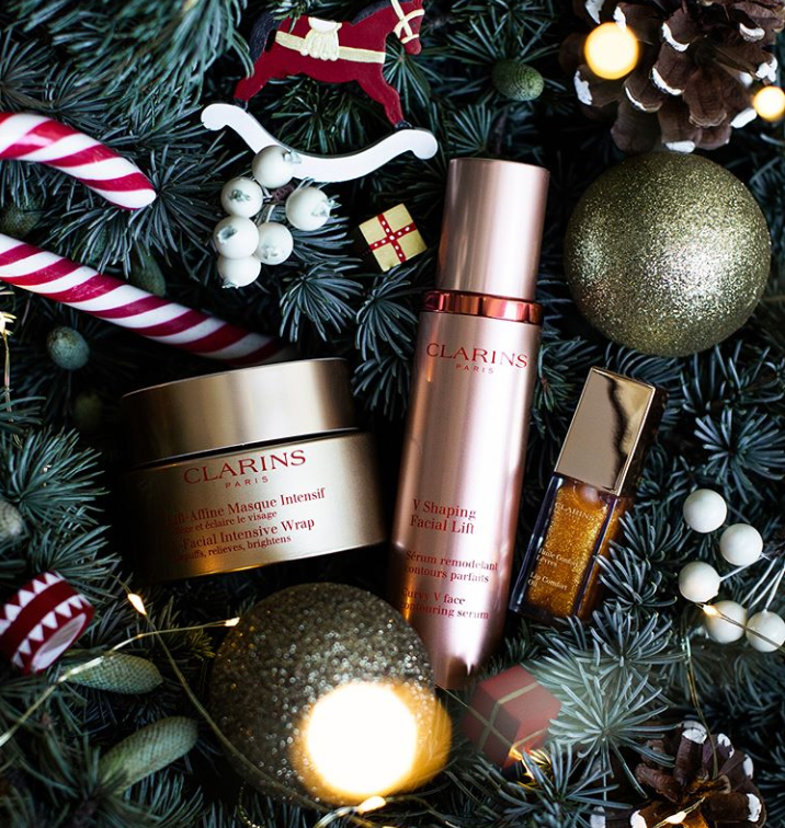 Clarins Cyber Monday 2020 - Clarins Cyber Monday 2020