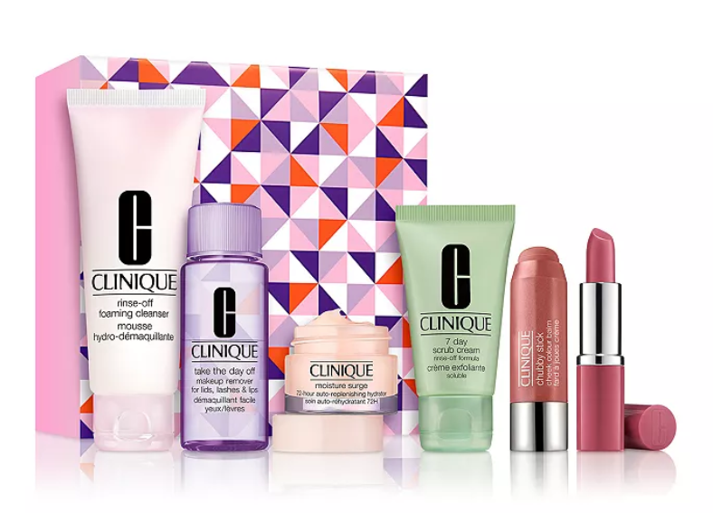 Clinique Gifts With Purchase 4 - Clinique gift with purchase 2020 schedule