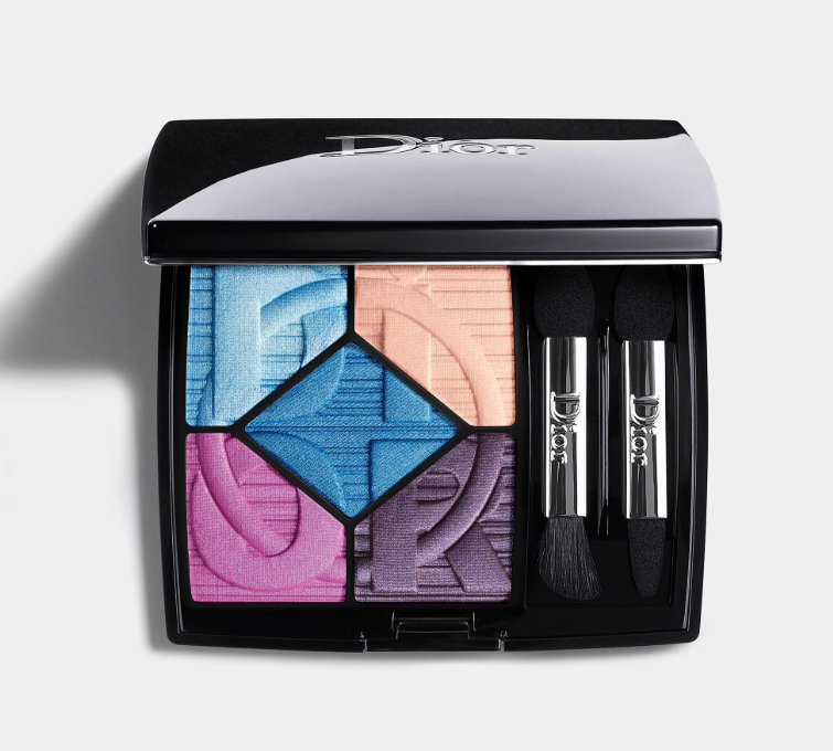 DIOR LIMITED EDITION COLOR GAMES MAKEUP COLLECTION FOR SUMMER 2020 1 - DIOR LIMITED EDITION COLOR GAMES MAKEUP COLLECTION FOR SUMMER 2020