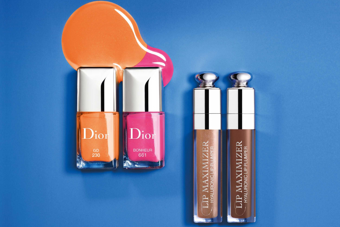 DIOR LIMITED EDITION COLOR GAMES MAKEUP COLLECTION FOR SUMMER 2020 28 - DIOR LIMITED EDITION COLOR GAMES MAKEUP COLLECTION FOR SUMMER 2020