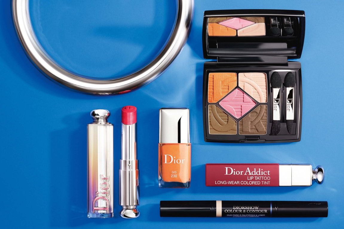 DIOR LIMITED EDITION COLOR GAMES MAKEUP COLLECTION FOR SUMMER 2020 3 - DIOR LIMITED EDITION COLOR GAMES MAKEUP COLLECTION FOR SUMMER 2020