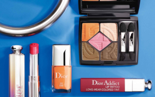 DIOR LIMITED EDITION COLOR GAMES MAKEUP COLLECTION FOR SUMMER 2020 320x200 - DIOR LIMITED EDITION COLOR GAMES MAKEUP COLLECTION FOR SUMMER 2020