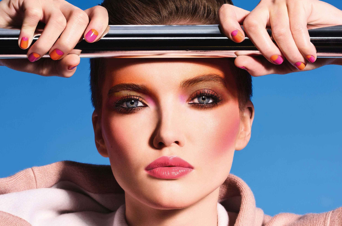 DIOR LIMITED EDITION COLOR GAMES MAKEUP COLLECTION FOR SUMMER 2020 4 - DIOR LIMITED EDITION COLOR GAMES MAKEUP COLLECTION FOR SUMMER 2020