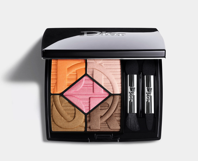 DIOR LIMITED EDITION COLOR GAMES MAKEUP COLLECTION FOR SUMMER 2020 6 - DIOR LIMITED EDITION COLOR GAMES MAKEUP COLLECTION FOR SUMMER 2020