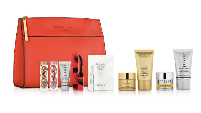 Elizabeth Arden Gift with Purchase 1 - Elizabeth Arden gift with purchase
