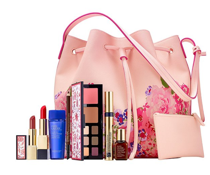 Estee Lauder gift with purchase 1 - Estee Lauder gift with purchase  March 2020 schedule