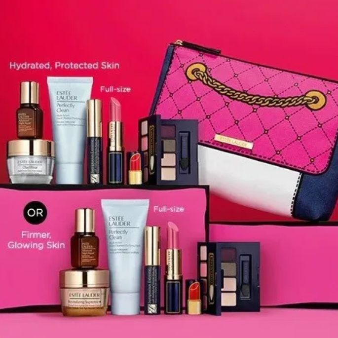 Estee Lauder gift with purchase 10 1 - Estee Lauder gift with purchase 2020