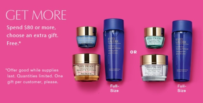 Estee Lauder gift with purchase 11 - Estee Lauder gift with purchase 2020