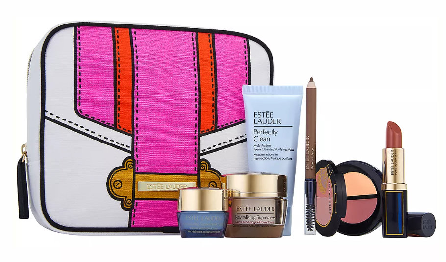 Estee Lauder gift with purchase 2 2 - Estee Lauder gift with purchase  March 2020 schedule