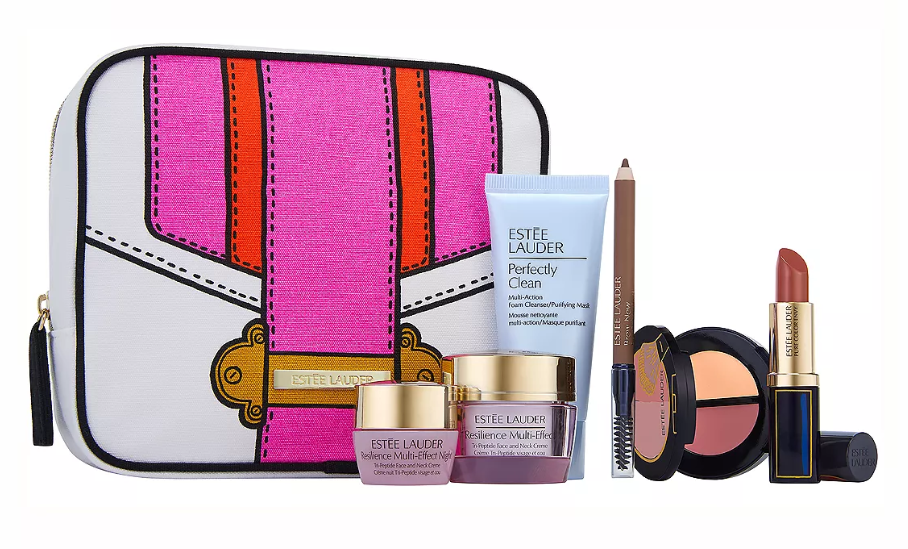 Estee Lauder gift with purchase 3 2 - Estee Lauder gift with purchase  March 2020 schedule