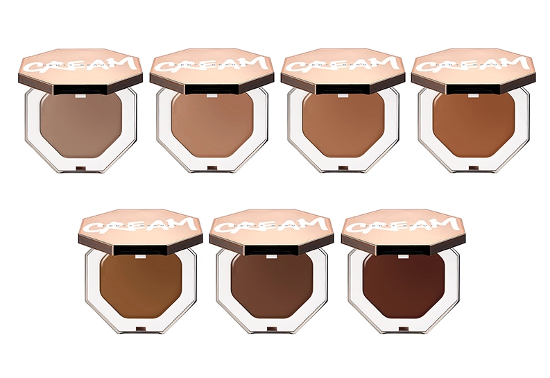 FENTY BEAUTY THE NEW CHEEKSOUT COLLECTION COMPLETE INFORMATION 4 - FENTY BEAUTY THE NEW CHEEKSOUT COLLECTION COMPLETE INFORMATION