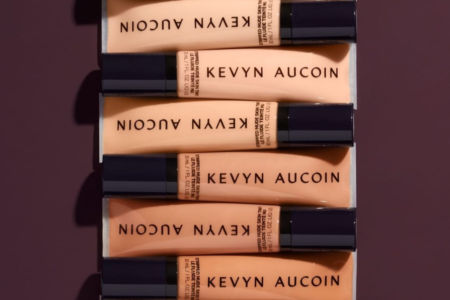 KEVYN AUCOIN STRIPPED NUDE SKIN TINT FOR SUMMER 2020 1 450x300 - KEVYN AUCOIN STRIPPED NUDE SKIN TINT FOR SUMMER 2020
