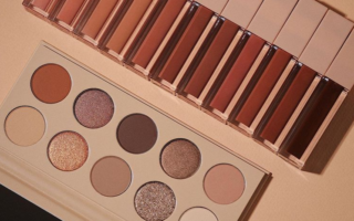 KKW BEAUTY CLASSIC II COLLECTION CRWATES A NUDE MIRACLE 320x200 - KKW BEAUTY CLASSIC II COLLECTION CRWATES A NUDE MIRACLE