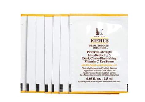 Kiehl's gift with purchase 8 - List of Kiehl's gift with purchase 2020 schedule