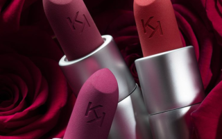 Kiko Milano Powder Power Lipstick 320x200 - KIKO MILANO POWDER POWER LIPSTICK COLLECTION
