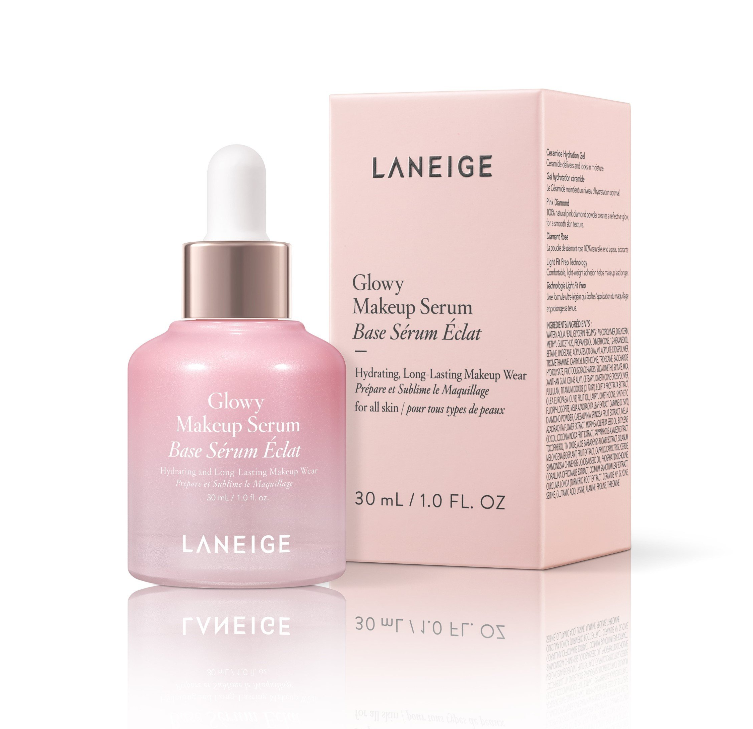LANEIGE GLOWY FACE SERUM FOR A HYDRATED GLOW 6 - LANEIGE GLOWY FACE SERUM FOR A HYDRATED GLOW
