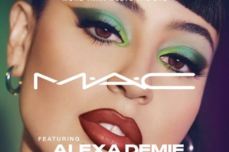 MAC MORE THAN MEETS THE EYE COLLECTION UNLEASHES SUPREME POWER 1 450x300 - MAC MORE THAN MEETS THE EYE COLLECTION UNLEASHES SUPREME POWER