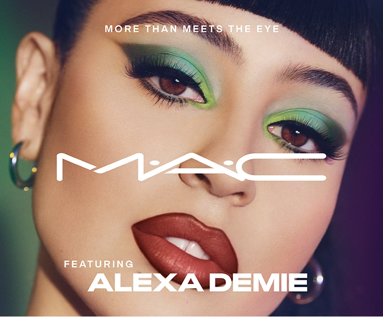 MAC MORE THAN MEETS THE EYE COLLECTION UNLEASHES SUPREME POWER 1 - MAC MORE THAN MEETS THE EYE COLLECTION UNLEASHES SUPREME POWER