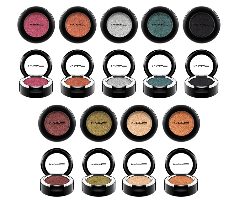 MAC MORE THAN MEETS THE EYE COLLECTION UNLEASHES SUPREME POWER 4 - MAC MORE THAN MEETS THE EYE COLLECTION UNLEASHES SUPREME POWER