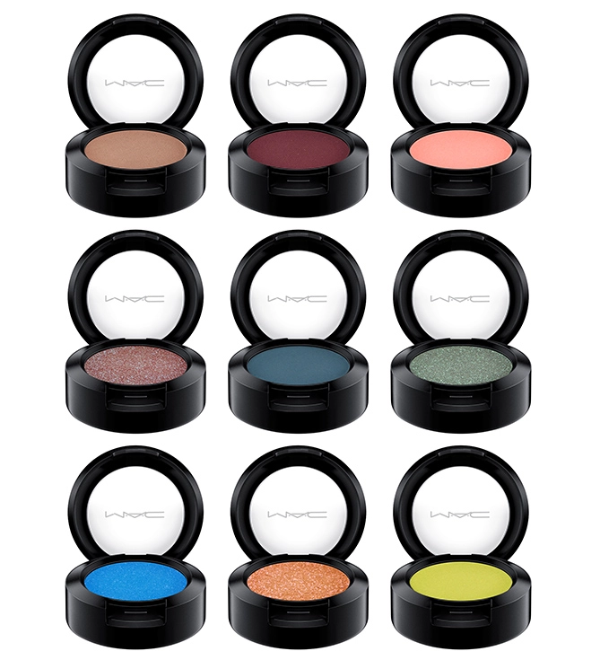 MAC MORE THAN MEETS THE EYE COLLECTION UNLEASHES SUPREME POWER 8 - MAC MORE THAN MEETS THE EYE COLLECTION UNLEASHES SUPREME POWER
