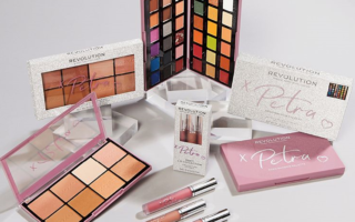 MAKEUP REVOLUTION X PETRA XOXO COLLECTION FOR SPRING 2020 320x200 - MAKEUP REVOLUTION X PETRA XOXO COLLECTION FOR SPRING 2020