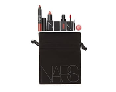 NARS gift with purchase 1 1 - List of NARS gift with purchase 2020 schedule