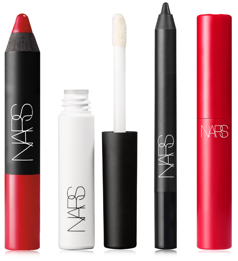 NARS gift with purchase 1 - List of NARS gift with purchase 2020 schedule