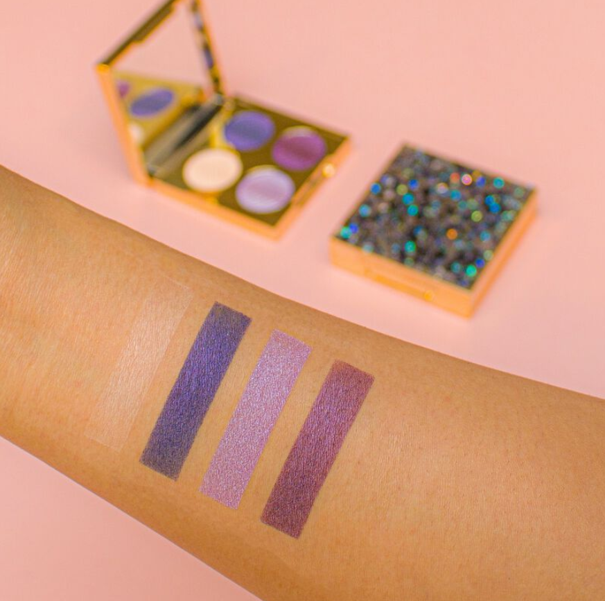 REVOLUTION PRO ULTIMATE EYE LOOK PALETTE COLLECTION ARRIVES WITH A LUXURIOUS DESIGN 19 - REVOLUTION PRO ULTIMATE EYE LOOK PALETTE COLLECTION ARRIVES WITH A LUXURIOUS DESIGN