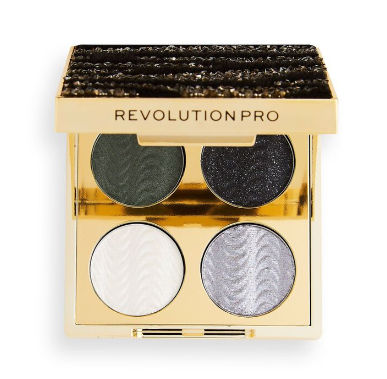 REVOLUTION PRO ULTIMATE EYE LOOK PALETTE COLLECTION ARRIVES WITH A LUXURIOUS DESIGN 20 - REVOLUTION PRO ULTIMATE EYE LOOK PALETTE COLLECTION ARRIVES WITH A LUXURIOUS DESIGN