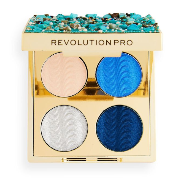 REVOLUTION PRO ULTIMATE EYE LOOK PALETTE COLLECTION ARRIVES WITH A LUXURIOUS DESIGN 7 - REVOLUTION PRO ULTIMATE EYE LOOK PALETTE COLLECTION ARRIVES WITH A LUXURIOUS DESIGN