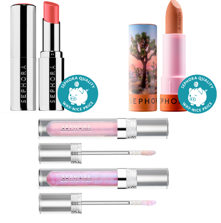SEPHORA NEW LIPSTICK COLLECTION FOR SUMMER 2020 - SEPHORA NEW LIPSTICK COLLECTION FOR SUMMER 2020