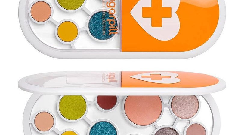 SUGARPILL C2 CAPSULE COLLECTION EYESHADOW PRESSED PIGMENT PALETTE EXCLUSIVELY TO ULTA 1 791x450 - SUGARPILL C2 CAPSULE COLLECTION EYESHADOW & PRESSED PIGMENT PALETTE EXCLUSIVELY TO ULTA