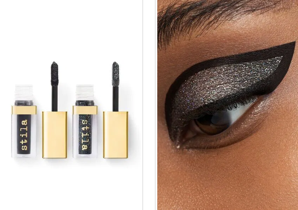 Stila Double Dip™ Suede Shade™ Glitter Glow Liquid Eye Shadows 15 - STILA DOUBLE DIP SUEDE SHADE & GLITTER AND GLOW LIQUID EYESHADOWS FOR SPRING 2020