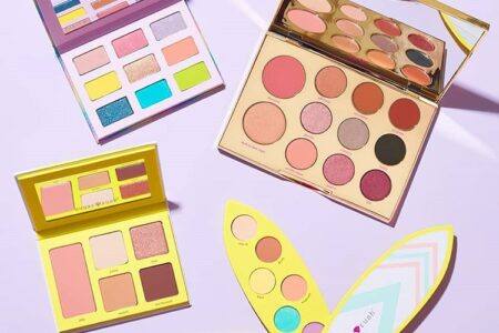 TARTE SUGAR RUSH EYE CHEEK PALETTES 1 450x300 - TARTE SUGAR RUSH EYE & CHEEK PALETTES ARE READY FOR SUMMER