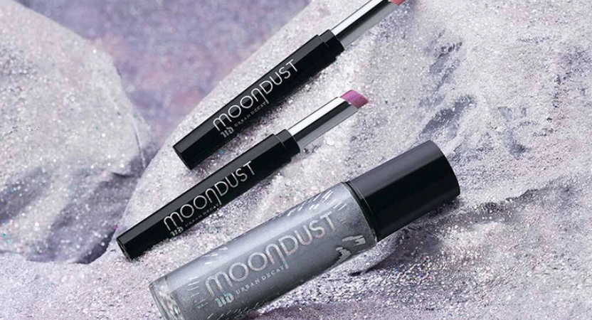 URBAN DECAY NEW MOONDUST COLLECTION AIMS TO CREATE SPARKLING MAKEUP 1 832x450 - URBAN DECAY NEW MOONDUST COLLECTION AIMS TO CREATE SPARKLING MAKEUP